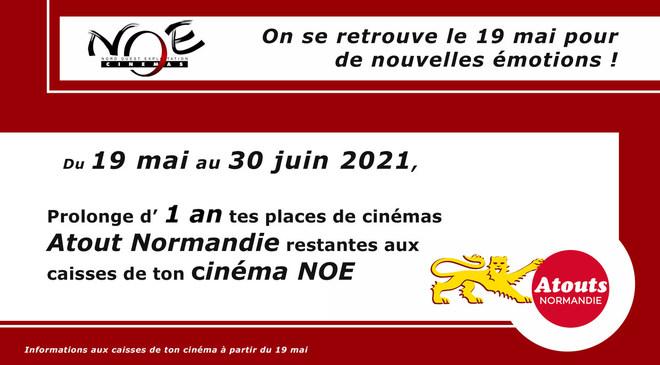 Offre Atout Normandie