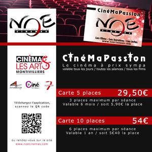 cinémapassion